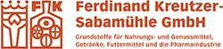 FERDINAN KREUTZER Sabamühle GmbH